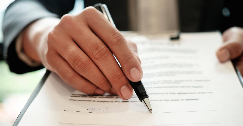 contracts management challenge